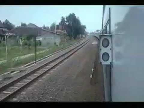Station Weleri ※voc/cipt : Dini KD