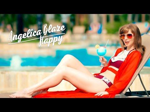 Angelica Blaze - Happy