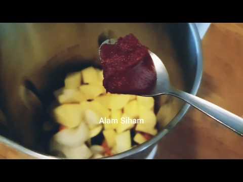 soup-maker-domo/soupe-aux-légumes-variés/easy-soup-végétarienne