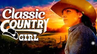 Best Oldies Country Songs Of 80s 90s - Top 100 Best Classic Country Songs - Best Country Girl Songs
