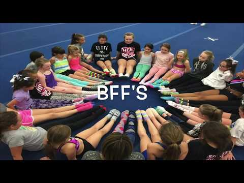 Halifax Cheer Elite - You Should Be There (2018)