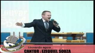 Acalma o Meu Coração - Anderson Freire canta Ezequiel Souza