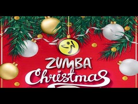 Zumba Christmas Images.Christmas Zumba Dance