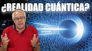 ¿Es la realidad realmente cuántica?   Las desigualdades de Bell