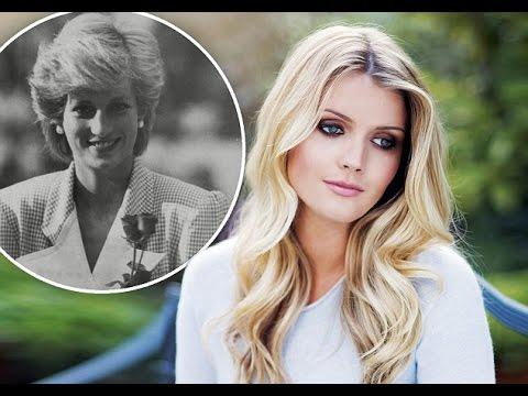 Meet Lady Kitty Spencer,  Princess Diana's niece