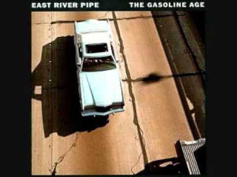 East River Pipe - King of Nothing Never