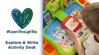 Vtech® Explore /& Write Activity Desk™