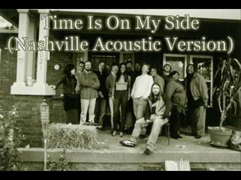 Beverley Knight - Time Is On My Side - Nashville Acoustic Version