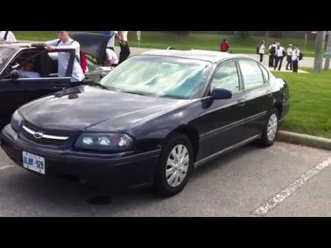 2001 Chevrolet Impala Startup Engine & In Depth Tour