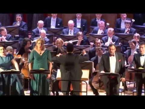 Messa da Requiem-G.Verdi-Requiem e Kyrie-Moscow-18.03.2014 streaming vf