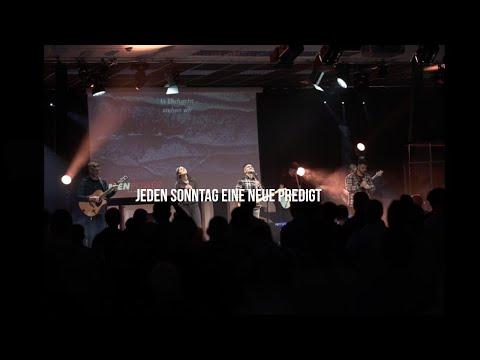 Gottesdienst Im Wera Forum Heilbronn | 29 März | 10:00 Uhr
