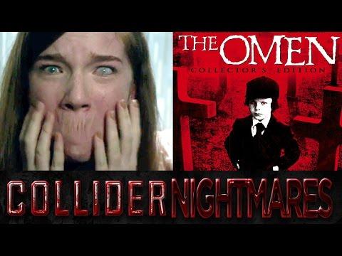 Collider Nightmares - Halloween Reboot and Ouija 2 Updates, The Omen Turns 40