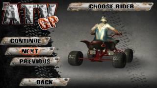 Mudracing Extreme ATV : GeForce 8600M GT