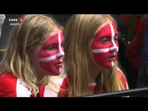 Denmark vs. Romania 30 - 31/Quarter-finals/Women's Handball World Champs / 16.12.2015