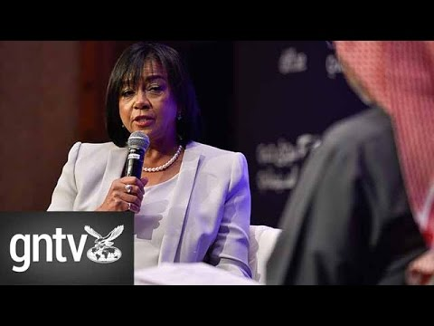 Cheryl Boone Isaacs talks Oscars and A2020 at Diff
