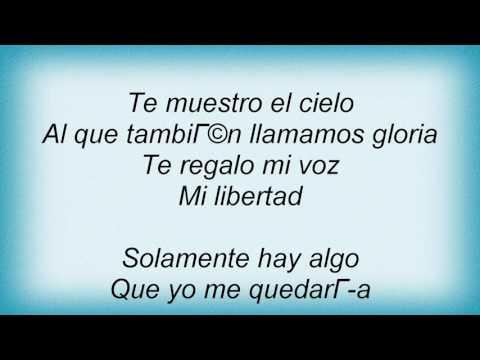 Ely Guerra - Mi Playa Lyrics