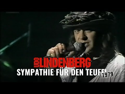 Udo Lindenberg - Sympathie für den Teufel (1979)