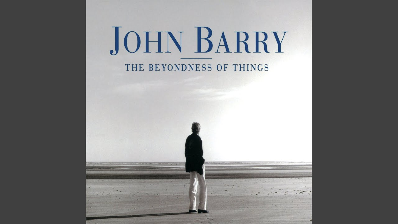 John Barry - Somewhere In Time (Original)