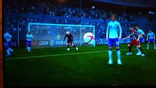 FIFA 11 Gomez Hump Goal!