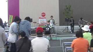09年9月27日 とっておきの音楽祭 in くりはら 2009 でのライブ映像です.