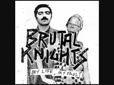 Brutal Knights - Done With Music