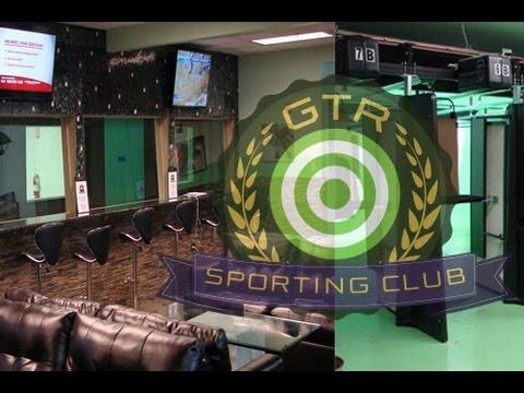 GTR Sporting Club in Waukegan Illinois