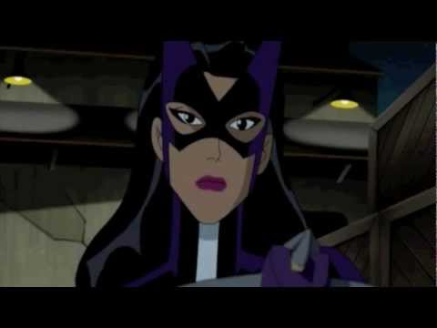 The great quotes of: Huntress