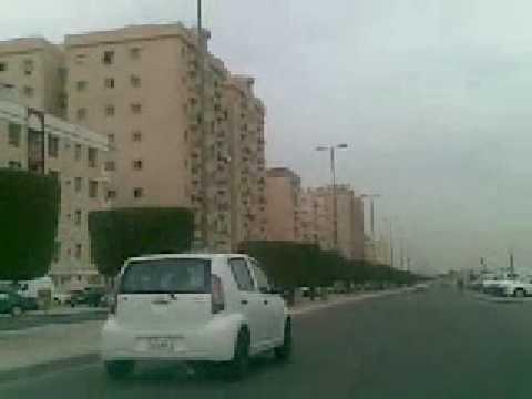 farwaniya to khaitan home