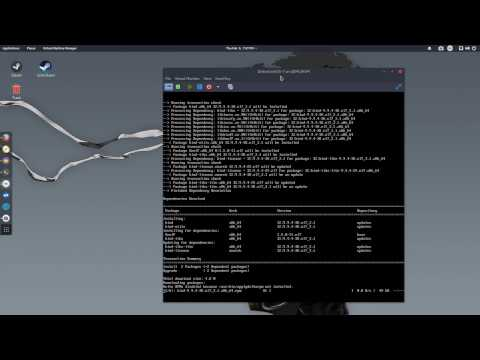 Zimbra 8.7 on CentOS 7 - Install And Configure Local DNS
