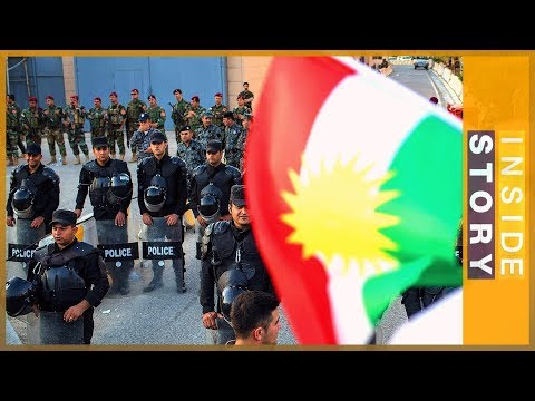 Inside Story: Battle for Kurdistan