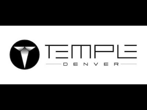Temple Denver | Arrival Weekend VIP Preview