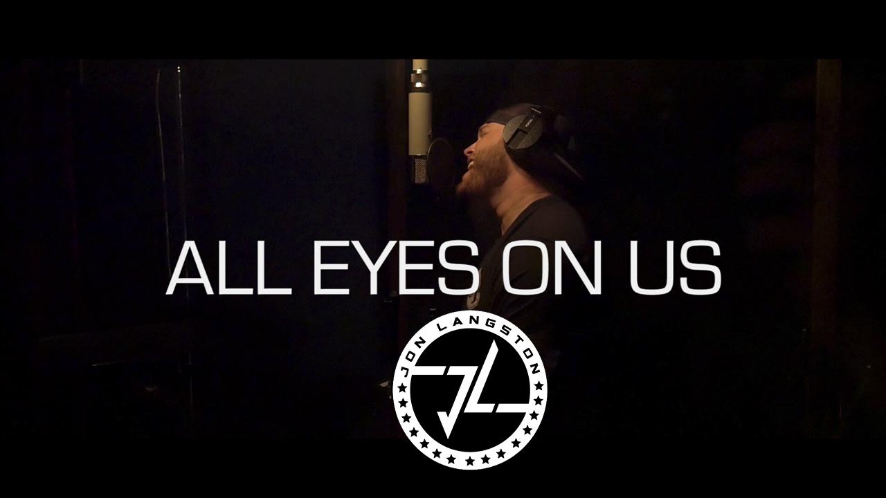 All Eyes On Me Stream