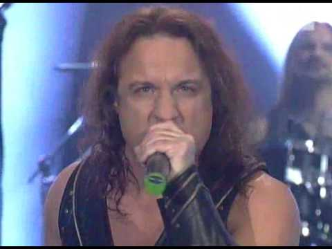 Manowar - Die For Metal(Live) *HQ*