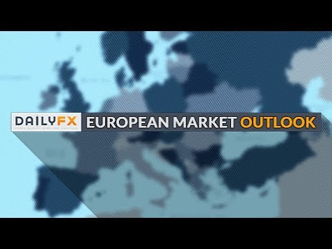 European Market Wrap: UK's Inflation Rate Dropped and The Pound Followed