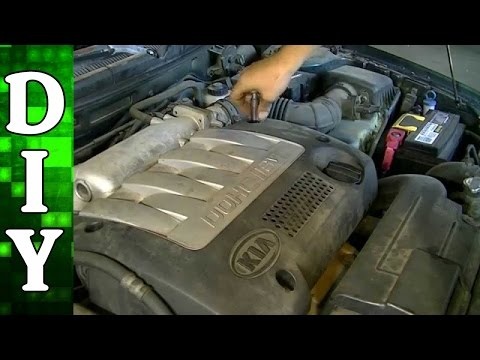 2009 kia spectra engine diagram how to remove and replace a valve cover gasket kia spectra 1 8l  replace a valve cover gasket