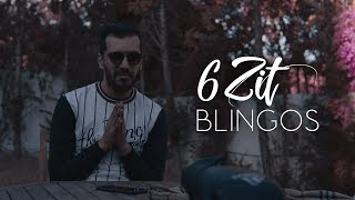 Смотреть клип Blingos - 6 Zit