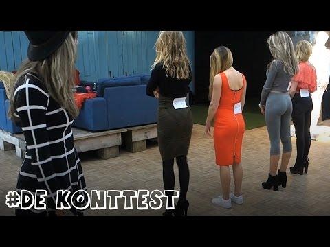 Twintopia #9: Wie heeft de mooiste billen? - UTOPIA (NL) 2017