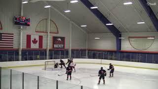 Milton Academy Highlights - Ethan Domokos