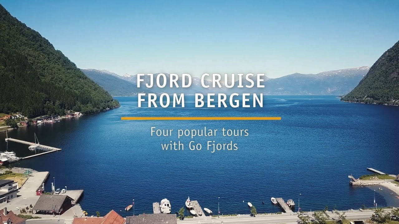 Thumbnail: Four popular fjord cruises from Bergen, Norway