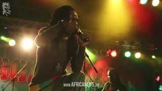 Jesse Royal @ Reggae Jam 2014, 01.-03.08. Bersenbrück
