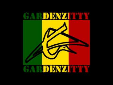 GardenZitty - Jungle mix, full upload