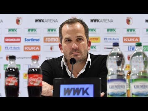 17/18 // Pressekonferenz // Irres 3:3 gegen Freiburg