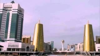 Достопримечательности Астаны!-Sights of Astana!(Видео-обзор подготовлен при поддержке сайта Pogodnik.com: http://pogodnik.com/ - самый точный прогноз погоды во всех города..., 2015-01-23T16:11:34.000Z)