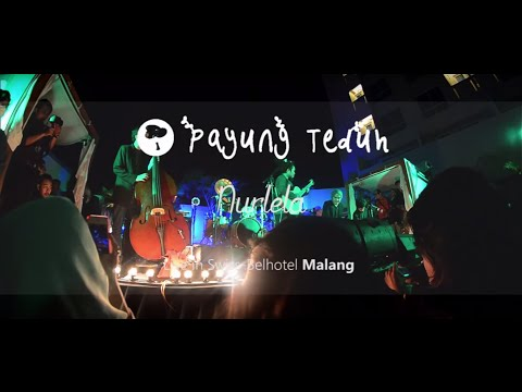 Payung Teduh - Nurlela (Live in Swiss-Belhotel Malang)