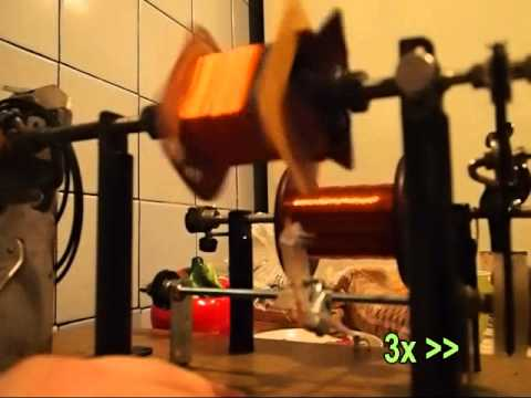 видео: намотка трансформатора