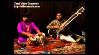 Raag Adana Sitar Smarajit Sen