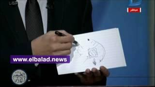أحمد المسلماني: 60 جيشا يشاركون في عملية تحرير الموصل «فيديو»