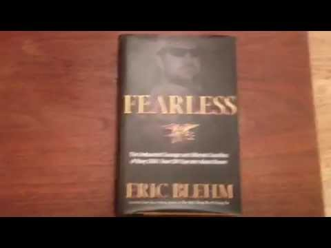 book report on fearless This book is dedicated to the fallen american heroes killed in action on august 6, 2011, in wardak province, afghanistan fearless revisedindd 7 3/27/12 9:00 am.