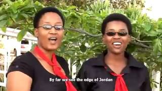 Download Video Ukingoni Yordani.   MARANATHA CHOIR -- TUCASA SJUT. MP3 3GP MP4