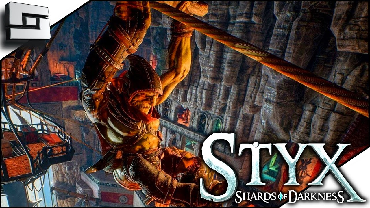 Styx: Shards of Darkness - GIVING THE SIGNAL! E9 Gameplay / Walkthrough